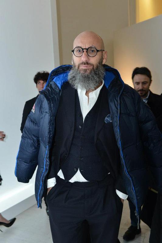 Altagamma italian contemporary excellence for Antonio citterio moglie